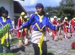 Originial Traditional Dance from Banyumas